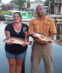 Lafitte Fishing Charters